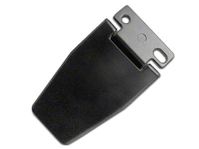 Add Rugged Ridge Hard Top Liftgate Hinge, Right