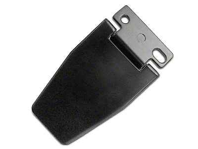 Rugged Ridge Hard Top Liftgate Hinge - Right Side (97-06 Jeep Wrangler TJ)