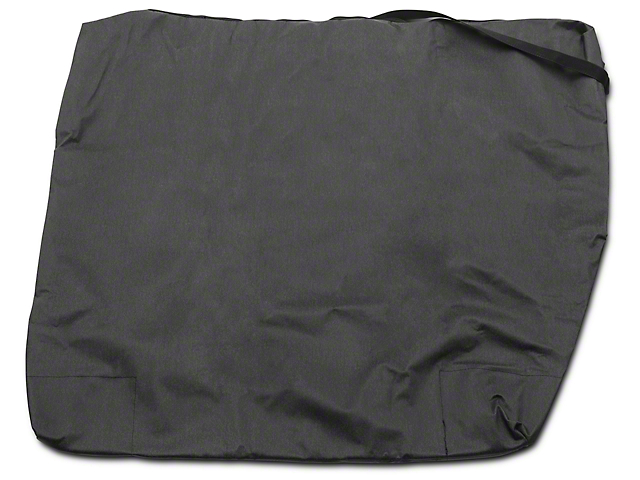Rugged Ridge Freedom Panel Storage Bag (07-20 Jeep Wrangler JK & JL)