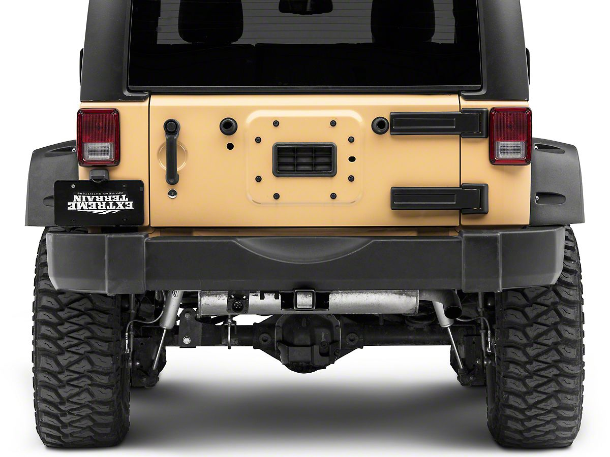 Rugged Ridge 2 in. Receiver Hitch Kit w/ Wiring Harness & Hitch Plug on jeep wrangler hitch cargo carrier, honda odyssey hitch wiring harness, toyota tacoma hitch wiring harness, jeep wrangler hitch cover,