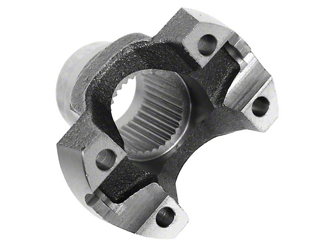 Rugged Ridge Mega Short Slip Yoke Eliminator Yoke (87-06 Jeep Wrangler YJ & TJ)