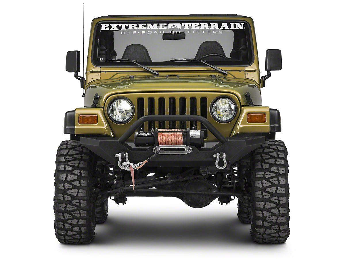 Vividline Headlight Led Conversion Bulb Kit 97 06 Jeep Wrangler Tj