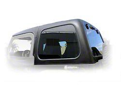 DV8 Off-Road Hard Top (97-06 Jeep Wrangler TJ, Excluding Unlimited)