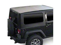 DV8 Off-Road Ranger Hard Top (07-18 Jeep Wrangler JK 2 Door)