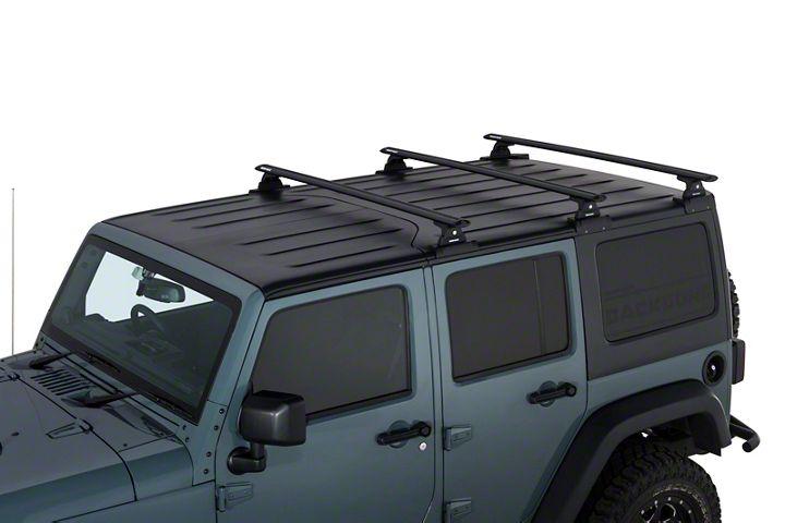 How To Install A Rhino Rack Vortex Rlcp 3 Bar Backbone