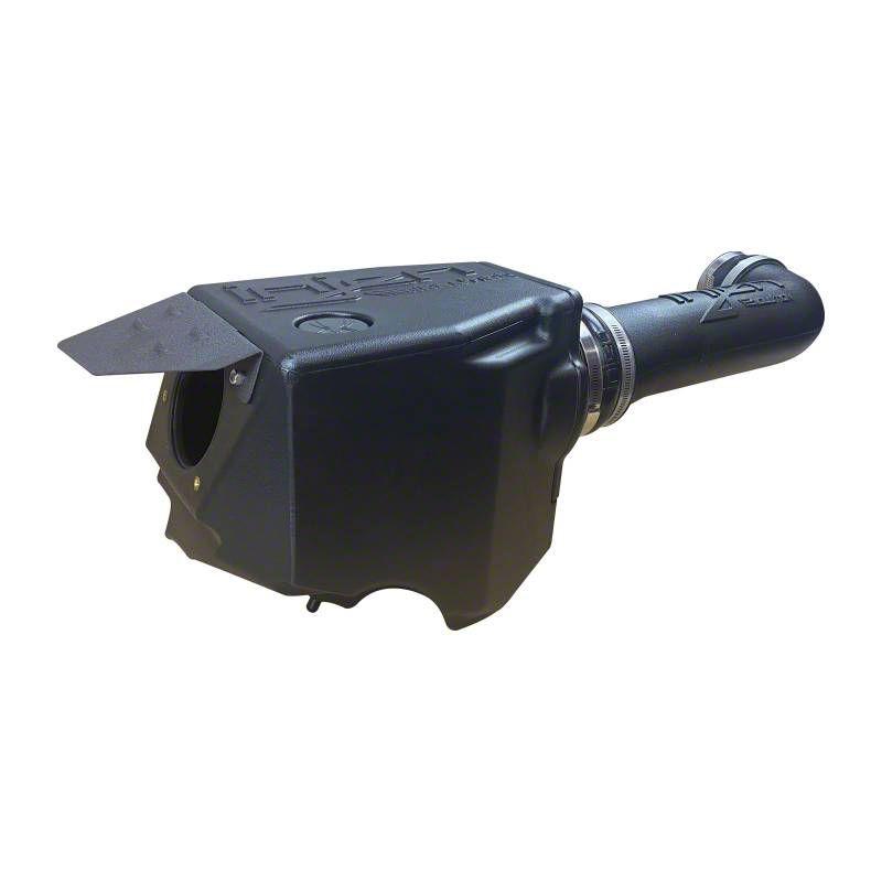 Injen Evolution Cold Air Intake w/ Dry Filter (12-18 3.6L Jeep Wrangler JK)