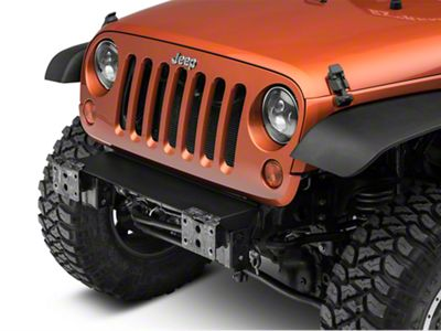 Olympic 4x4 Front Frame Cover (07-18 Jeep Wrangler JK)