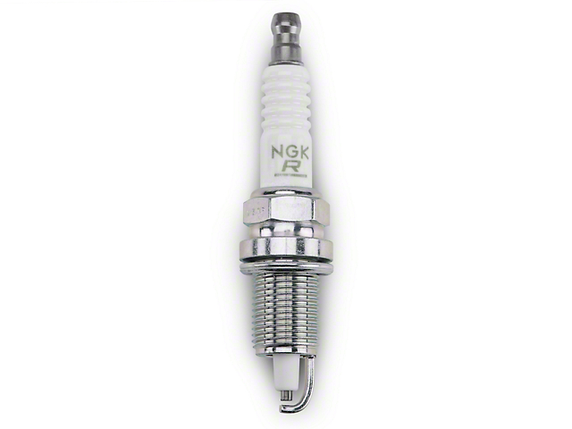 NGK V-Power Spark Plug (99-06 4.0L Jeep Wrangler TJ)