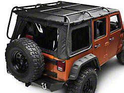 Rugged Ridge Exo Top (07-18 Jeep Wrangler JK 4 Door)