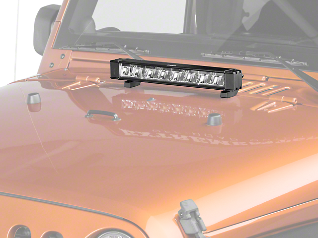 PIAA RF Series 18 in. LED Light Bar - Driving Beam