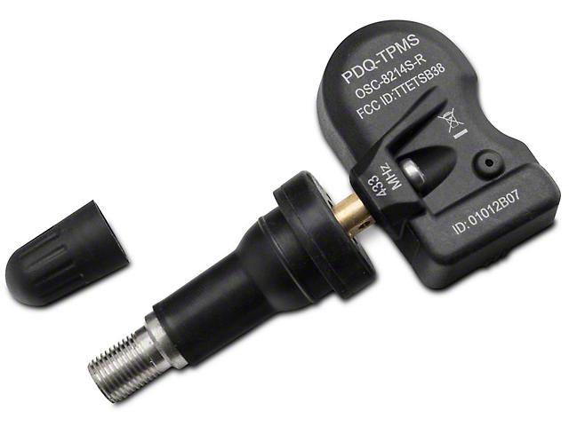 TPMS Sensor (13-18 Jeep Wrangler JK; 2018 Jeep Wrangler JL)