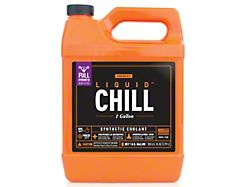 Mishimoto Liquid Chill Performance Coolant - Full-Strength - One Gallon (87-19 Jeep Wrangler YJ, TJ, JK & JL)