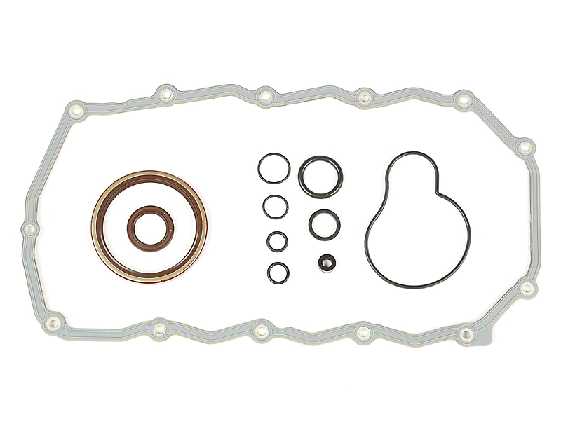 Lower Engine Gasket Set (03-06 2.4L Jeep Wrangler TJ)
