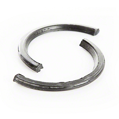 Omix-ADA Rear Main Crankshaft Seal (87-11 3.8L & 4.2L Wrangler YJ, TJ & JK)