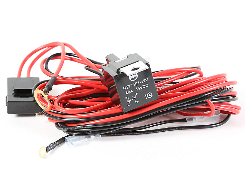 J103724?$enlarged810x608$ rugged ridge wrangler wiring harness for 3 hid offroad fog lights yj wiring harness at bakdesigns.co