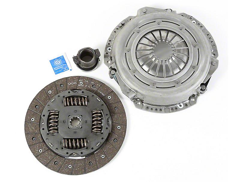 Omix-ADA Regular Clutch Kit (12-18 3.6L Wrangler JK)