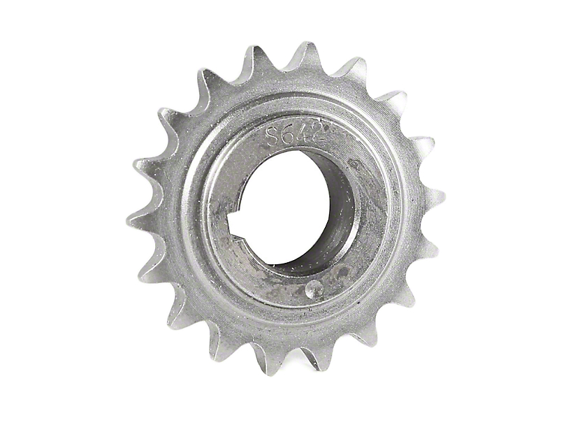 Timing Camshaft Sprocket (03-06 2.4L Jeep Wrangler TJ)