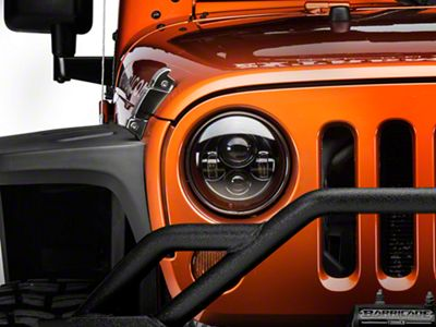 Add Raxiom LED Headlights (07-17 Wrangler JK)
