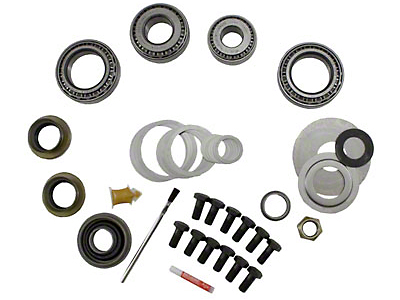 Yukon Gear Master Overhaul Kit for Dana 44 - Rear (07-18 Wrangler JK; 2018 Wrangler JL)