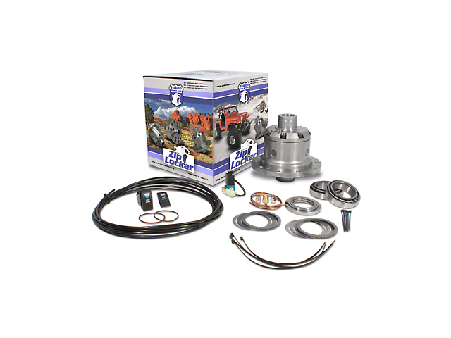 Yukon Gear Zip locker for Dana 44 30 Spline (07-18 Wrangler JK)
