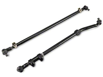 Currie Currectlync Steering System (97-06 Jeep Wrangler TJ)