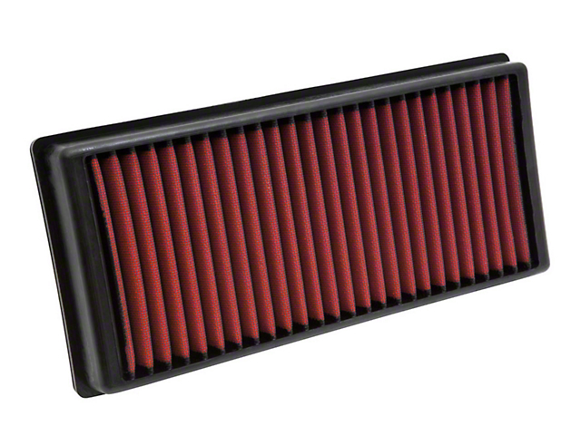 AEM DryFlow Replacement Air Filter (97-06 2.5L or 4.0L Jeep Wrangler TJ)