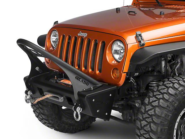Addictive Desert Designs Stealth Fighter Stinger (07-18 Jeep Wrangler JK)