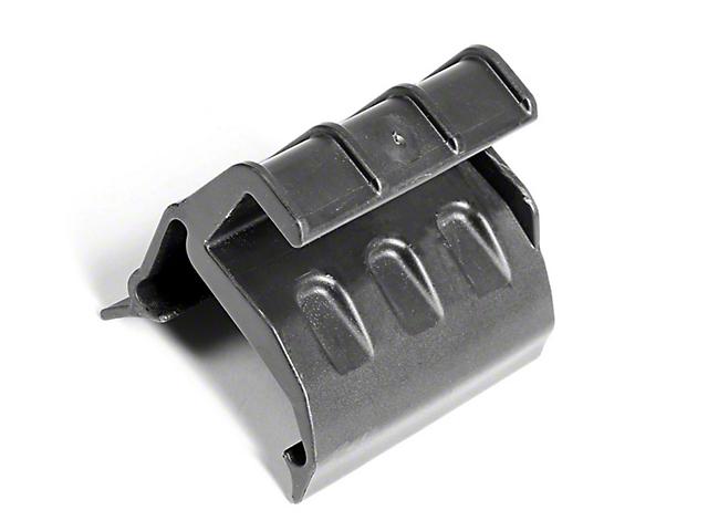 Omix-ADA Mopar Soft Top Right Rear Retainer Bracket (07-18 Jeep Wrangler JK)