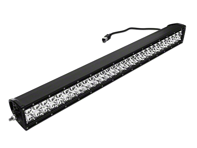 Rigid Industries 30 Inch E Series LED Light Bar; Flood Beam