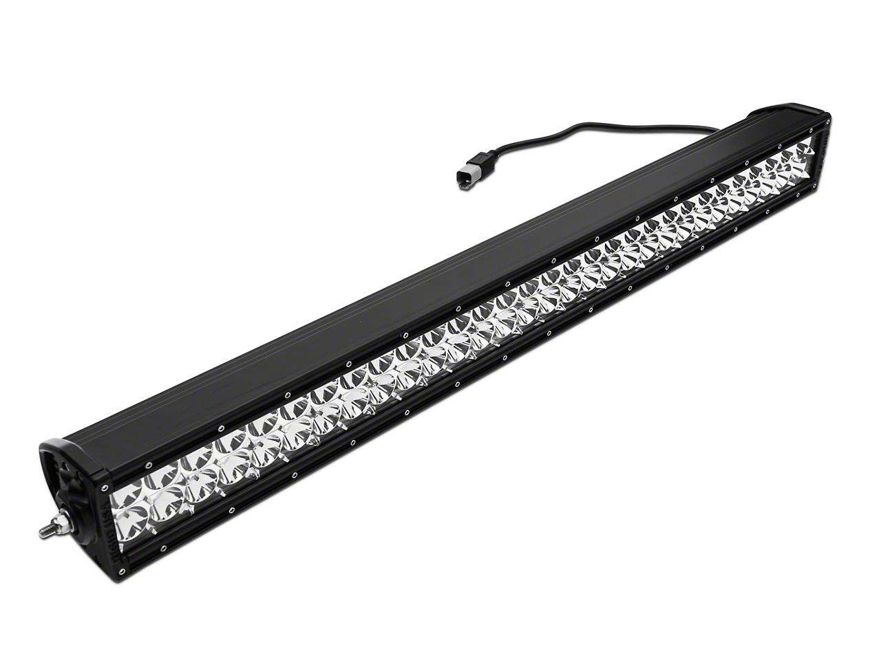 Rigid Industries 30 in. E Series LED Light Bar - Flood Beam