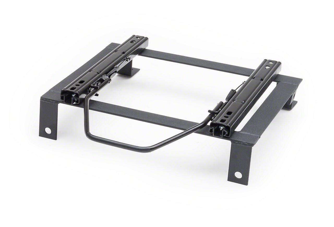 Corbeau Seat Bracket - Passenger Side (15-18 Wrangler JK 4 Door)