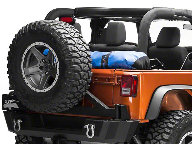 Jeep Wrangler Soft Top Boot Blue 07 18 Jeep Wrangler Jk