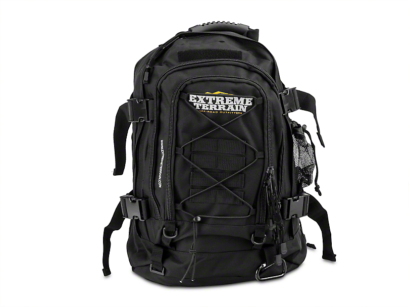 ExtremeTerrain Molle Backpack