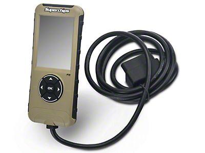 Hypertech Jeep Wrangler Speedometer Calibrator 752501 (07-18