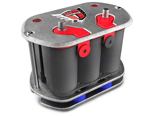 Savior Battery Pro-Lite Case for Optima 34 Batteries