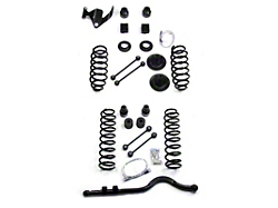 Teraflex Wrangler 3 in. Suspension Lift Kit w/ FlexArms