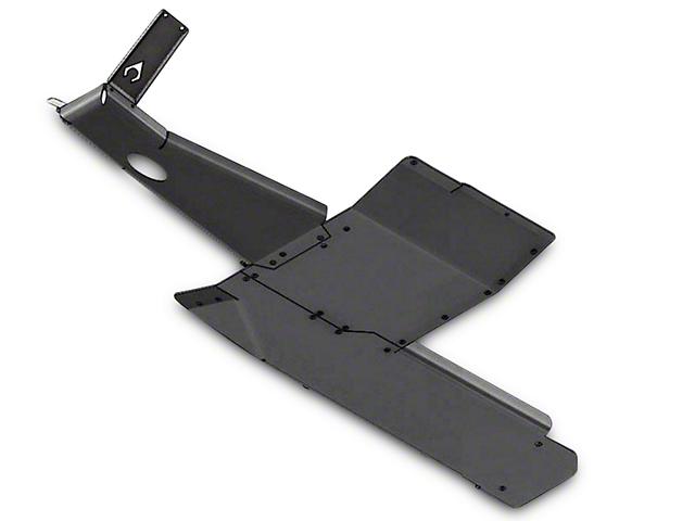 Artec Industries Under Armor; Bellypan Kit (12-15 Jeep Wrangler JK 2 Door)