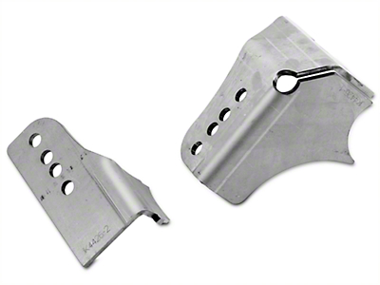 Artec Industries Rear Tracbar Bracket (07-18 Wrangler JK)