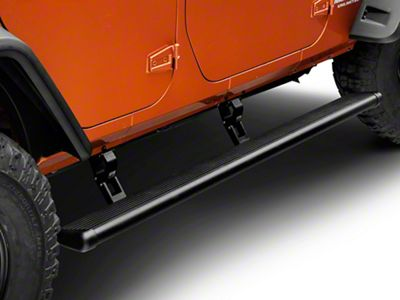 J104305 how to install amp research powerstep on your wrangler extremeterrain