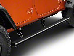 Amp Research PowerStep Running Boards (07-18 Jeep Wrangler JK 4 Door)