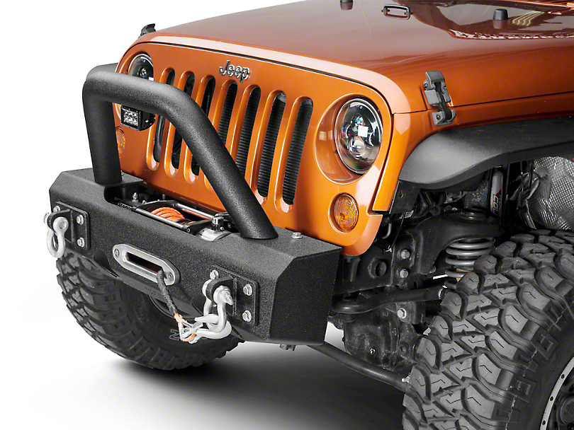 Off camber fabrications by mbrp wrangler light bar bracket assembly off camber fabrications by mbrp light bar bracket assembly 97 14 wrangler jk mozeypictures Images
