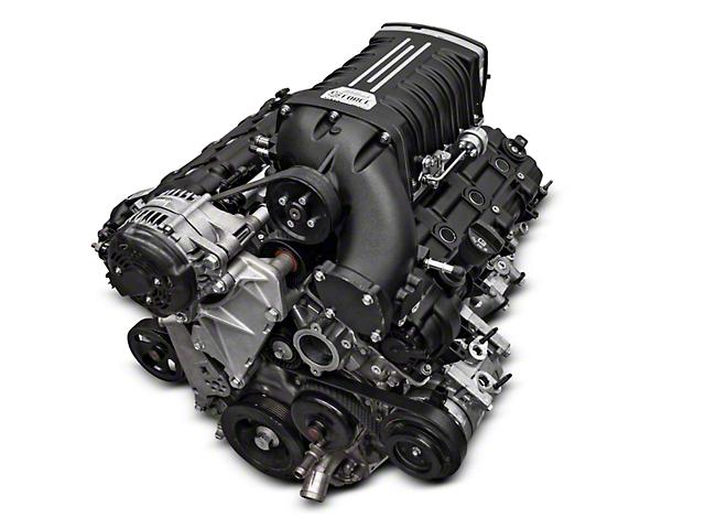 Edelbrock E-Force Stage 1 Street Supercharger Kit w/ Tuner (12-14 Jeep Wrangler JK)