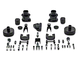 Pro Comp 3 in. Leveling Lift Kit (07-18 Jeep Wrangler JK)
