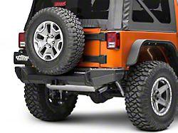 Smittybilt XRC Gen2 Rear Bumper (07-18 Jeep Wrangler JK)