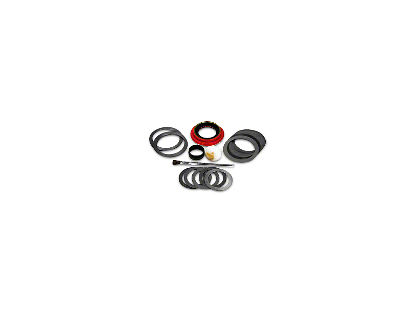 Yukon Gear Dana 35 Minor Install Kit (87-06 Jeep Wrangler YJ, TJ)