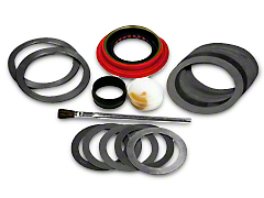Yukon Gear Dana 35 Minor Install Kit (87-06 Wrangler YJ, TJ)