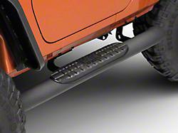 Raxiom Wrangler Spare Tire Backup Camera Mount Bracket