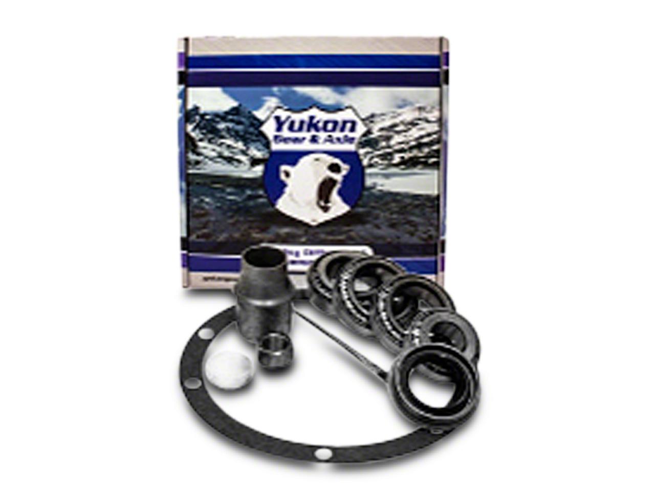 Yukon Gear Dana 30 Bearing Internal Kit (87-06 Jeep Wrangler YJ, TJ)