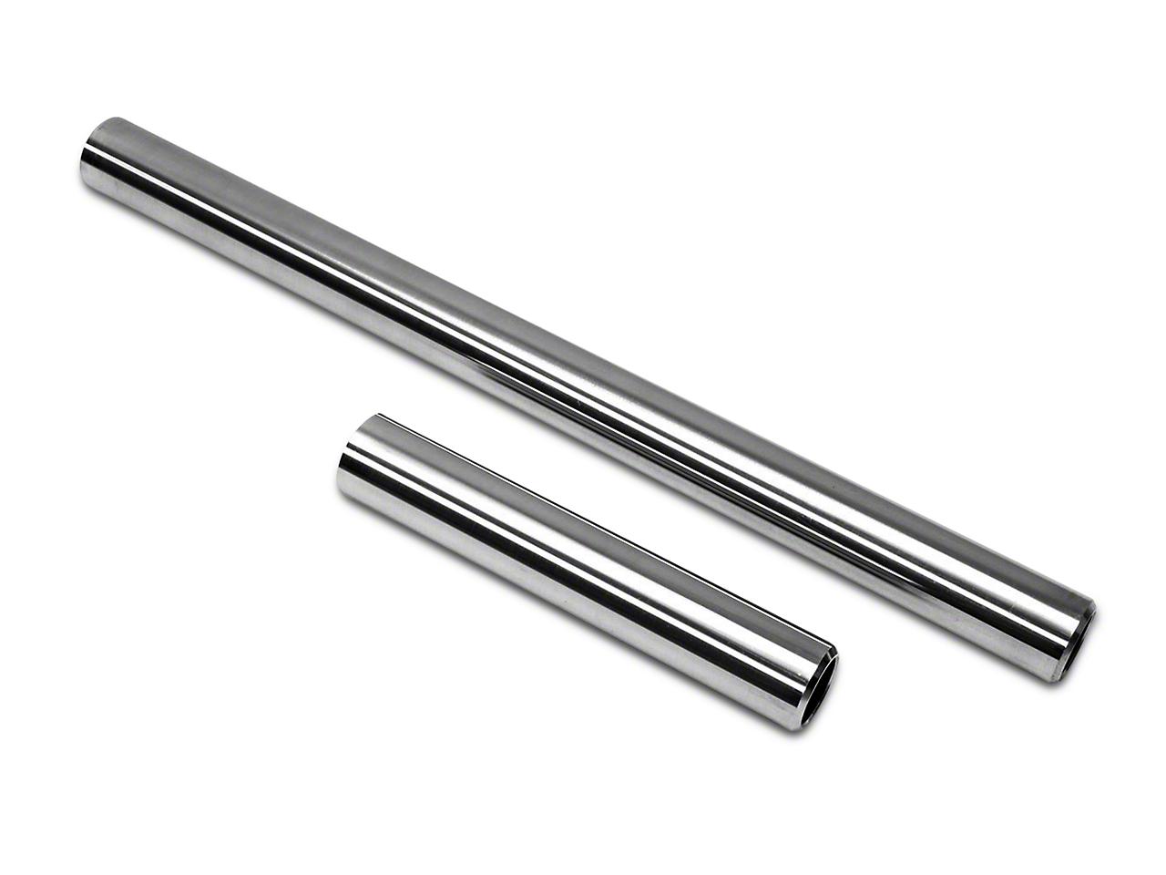 Teraflex Front Axle Sleeve Kit (07-18 Wrangler JK)