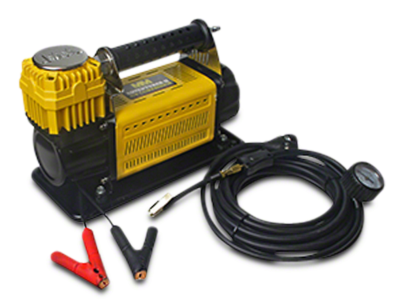 Mean Mother Air Compressor - 160L/MIN